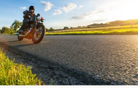 Les frais déductibles en Belgique lorsqu'on possède une moto